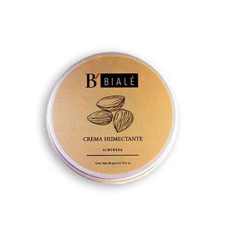 Bialé - Crema Humectante Mini - Almendra