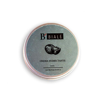 Bialé - Crema Humectante Mini - Coco