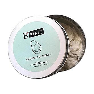 Bialé - Mascarilla de Arcilla