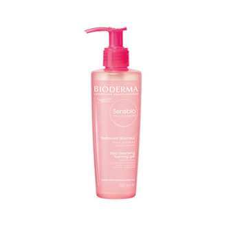 Bioderma - Sensibio Gel Moussant