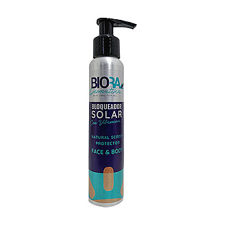 Biora Dermatika - Bloqueador Solar Aloe Vera