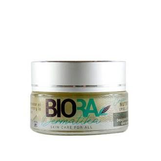 Biora Dermatika - Crema Nutritiva Contorno de Ojos