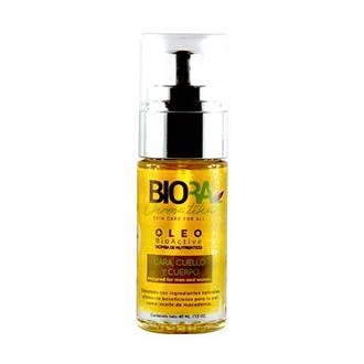 Biora Dermatika - Oleo Bio Active