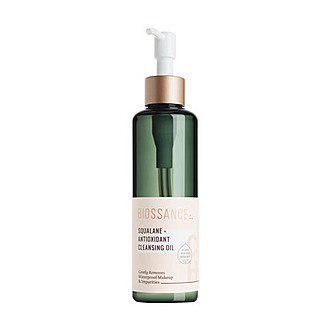 Biossance - Squalane + Antioxidant Cleansing Oil