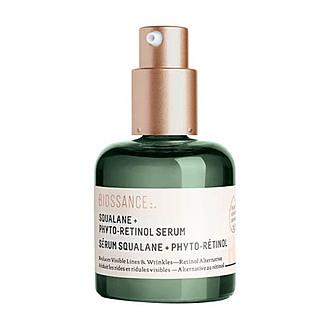 Biossance - Squalane + Phyto-Retinol Serum