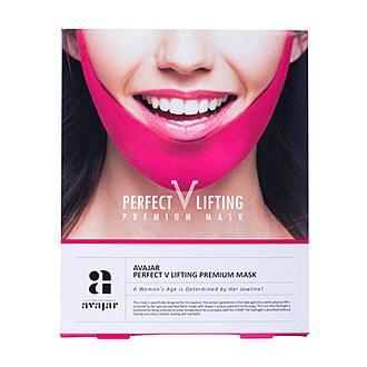 Biutiko - AVAJAR - Perfect V Lifting Premium Mask