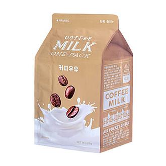 Biutiko - APIEU MILK - One Pack Coffee Milk