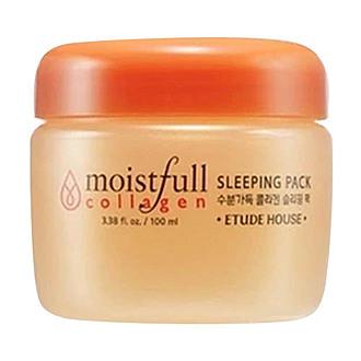 Biutiko - ETUDE HOUSE - Moistfull Collagen Sleeping Pack