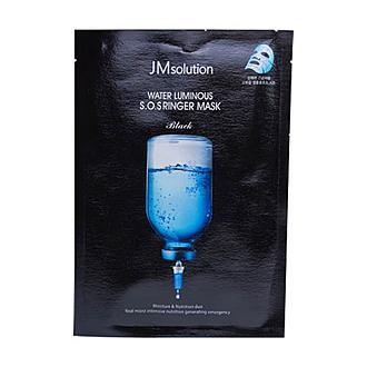 Biutiko - JMsolution - Water Luminous S.O.S Ringer Mask