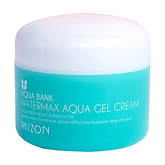 Biutiko - MIZON - Water Max Aqua Gel Cream
