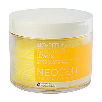 Biutiko - NEOGEN - Almohadillas Limpiadoras Exfoliantes Neogen Bio Peel Gauze Peeling Lemon