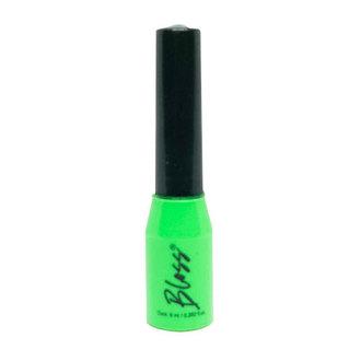 Bloss - Delineador líquido - Verde Neón