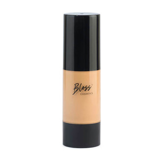 Bloss - Maquillaje Líquido Sand