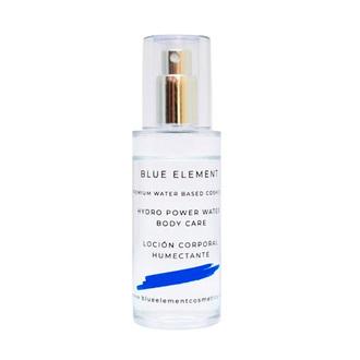 Blue Element - Suero de Hidratación Corporal y Facial - Body Care Serum