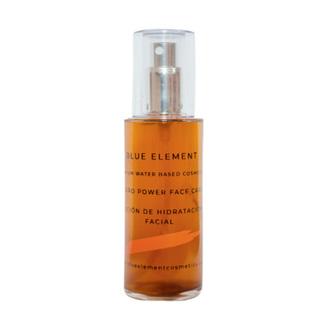 Blue Element - Suero de Hidratación Facial Nocturno (30% Vitamina C Pura) - Face Care Serum