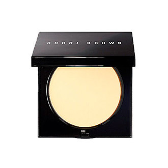 Bobbi Brown - Sheer Finish Pressed Powder