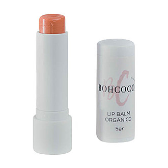 BohCoco -  Lip Balm Orgánico 5 gr.