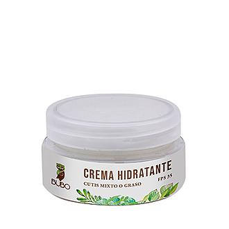 Bubo - Crema Hidratante - Cutis graso o mixto