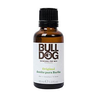 Bull Dog - Aceite Para Barba Original