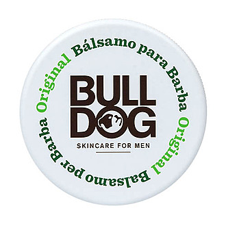 Bull Dog - Bálsamo Para Barba Original