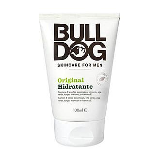 Bull Dog - Crema Hidratante Original