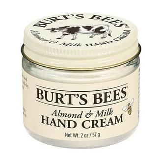Burt's Bees - Crema Para Manos de Cera de Abejas y Leche de Almendras