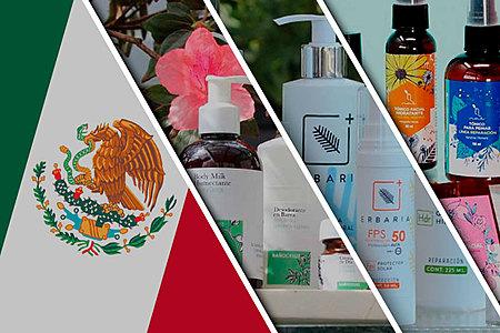 10 marcas mexicanas de belleza que debes conocer en este mes patrio