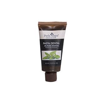 Perla Negra - Pasta Dental de Arcilla Volcánica 30 ml