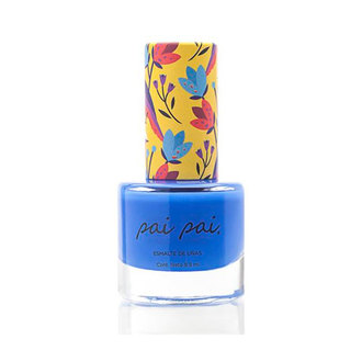 Pai Pai - Casa Azul - Colorama