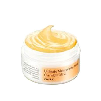 Cosrx - Ultimate Moisturizing Honey Mascarilla de noche 50gr