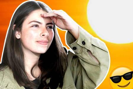 Revierte los daños provocados por el sol en tu piel con estos 3 pasos esenciales