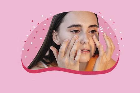 Cómo aplicar tus productos para ojos correctamente