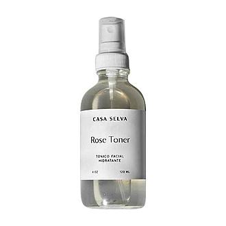 Casa Selva Botanicals - Rose Toner