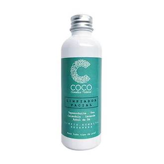 Coco Cosmética Natural - Limpiador Facial