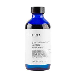 Persea Apothecary - Aceite Para Masaje Antioxidante Té Verde