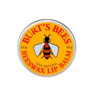 Burt's Bees - Bálsamo Labial de Cera de Abeja