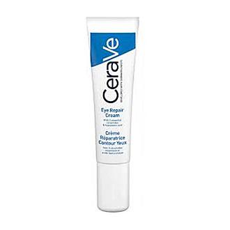 CeraVE - Crema Reparadora Para El Contorno De Ojos