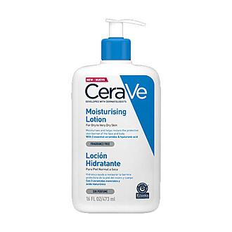 CeraVE - Loción Hidratante Para Piel Normal A Seca