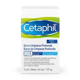 Cethapil - Barra Limpieza Profunda