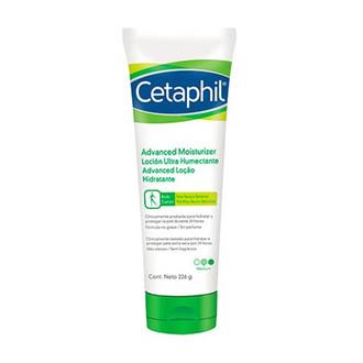Cethapil - Loción Ultra Humectante
