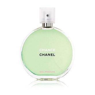 Chanel - CHANCE EAU FRAÎCHE Eau de toilette vaporizador