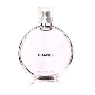 Chanel - CHANCE EAU TENDRE Eau de toilette vaporizador