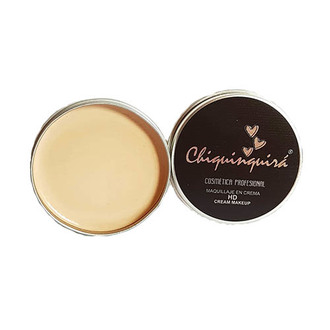 Chiquinquirá - Maquillaje Profesional En Crema HD Capuccino