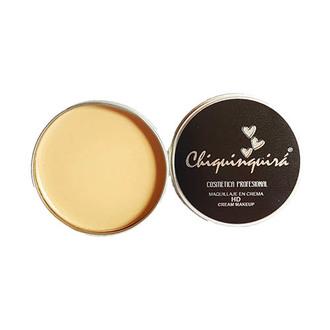 Chiquinquirá - Maquillaje Profesional En Crema HD Caramel
