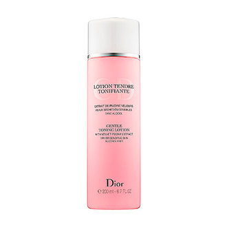 Dior - LOTION TENDRE TONIFIANTE