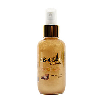 Cocoh - Anti Frizz Brillo Capilar