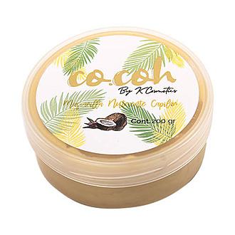 Cocoh - Mascarilla Nutriente
