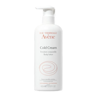 Eau Thermale Avène - Cold Cream Emulsion Corporal