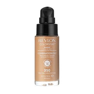 Revlon - Colorstay Base de Maquillaje para Cutis Mixto/Graso