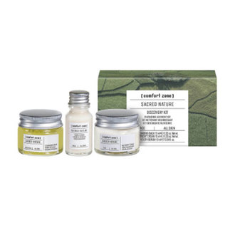 Comfort Zone - Comfort Zone Sacred Nature Discovery Kit